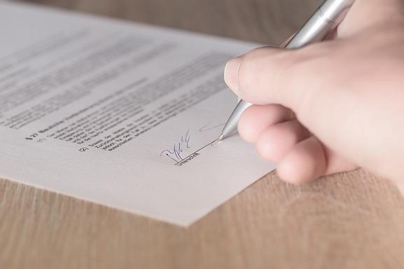 Tanulmányi szerződés